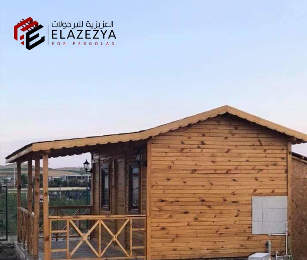 نجار تجليد وتقفيل غرف خشبية بافضل انواع الخشب في مصر بالضمان