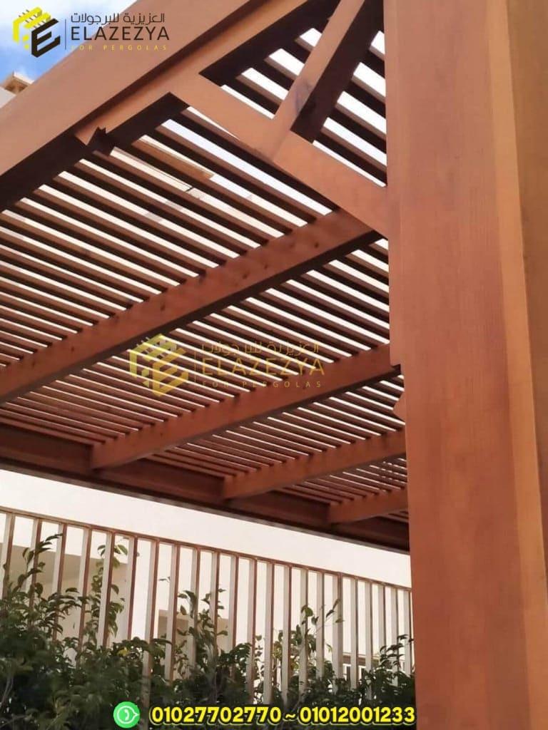اشكال برجولات خشبية وتقفيلات غرف خشب بأفضل انواع الخشب في مصر بالضمان 01027702770 7cbfee29-3944-4e17-86e1-184fa8934a4b-1