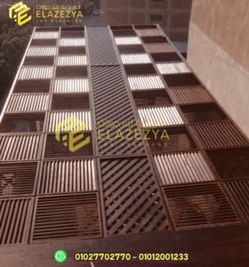 اسعار برجولات شرائط للروف خشب سويدى في شرم الشيخ 01027702770