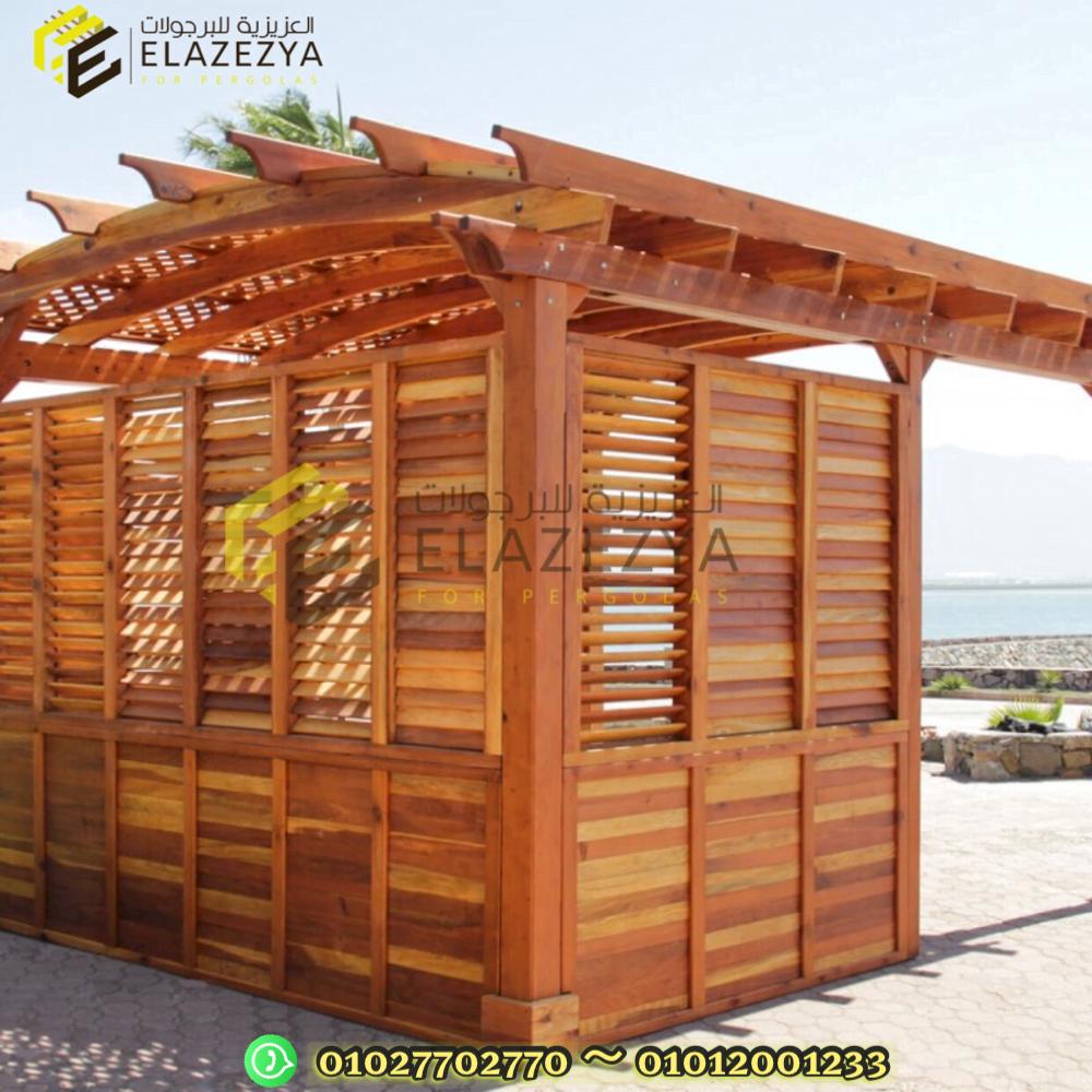 تكلفة بناء بيوت خشبية في مصر بأسعار رخيصة