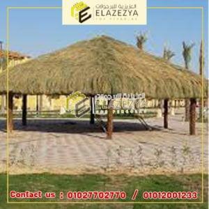 اشكال برجولات منتزهات وحدائق عامة في مصر 01027702770