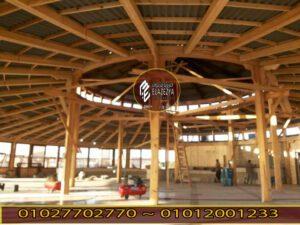 افكار برجولات خشب اوربيه ستذهلك في منزلك 01027702770