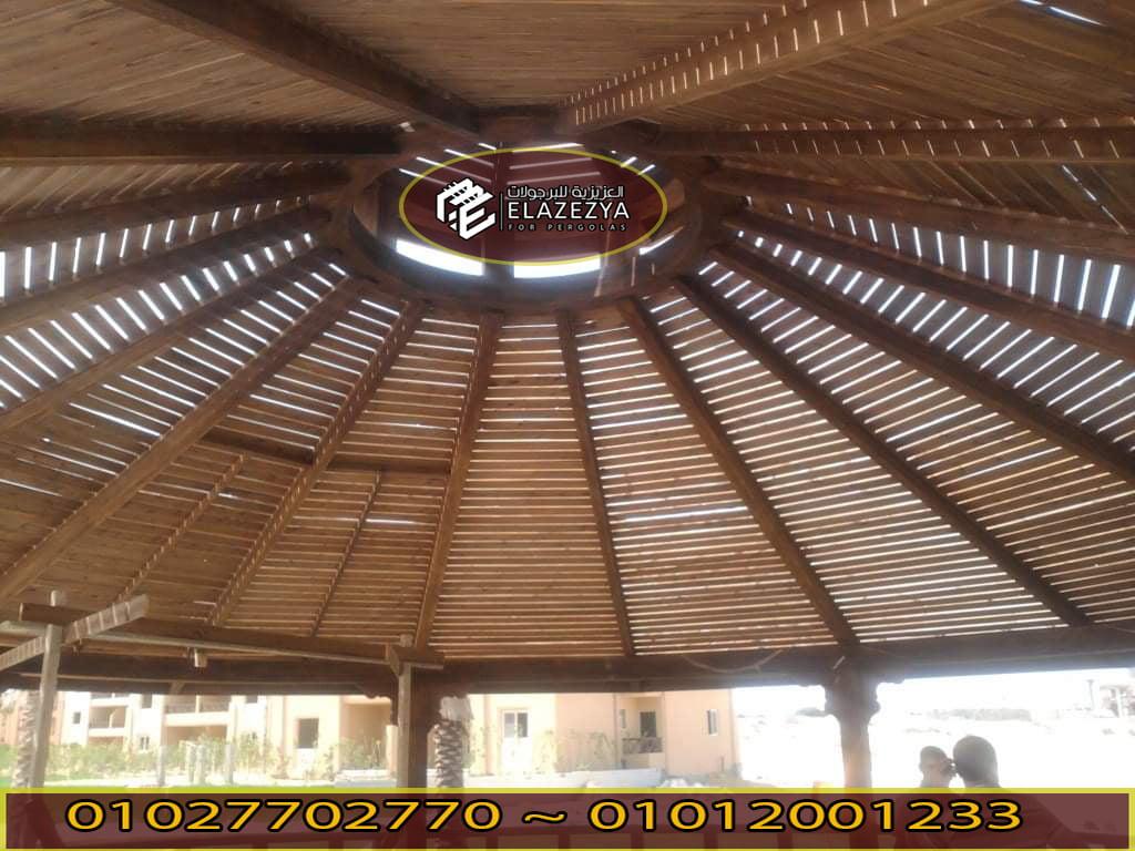 اشكال البرجولات الهرمية في مصر 01027702770