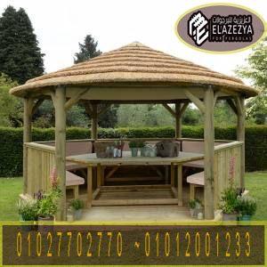 مهندس ديكورات حدائق متميز